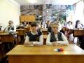 Школа №1022, 6 А класс. Сентябрь 2014.