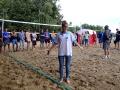 Кубок Белого озера по пляжному волейболу 2012