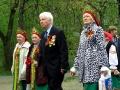 День Победы в районе Косино-Ухтомский 2011-5