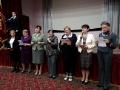 Празднование 150-летия косинской школы