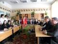"""Вручение копий """"Знамени Победы""""-1"""
