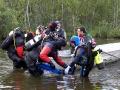 Великий мусорный день на Святом озере в Косино