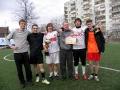 Открытый турнир по мини футболу-0