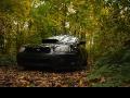 Осень,Subaru STI