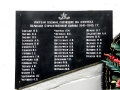 """Новый мемориал """"Жители Косино, погибшие на фронтах В.О.В. Часть3."""