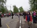 День Победы в районе Косино-Ухтомский. 2012 год.-12