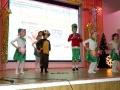 Гала-концерт Вдохновение. Школа №2036-7