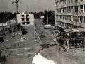 Строительство интститута ВНИЭТУСХ 1964-1965 год