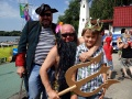 День Нептуна (ВМФ) в Косинском морском клубе 2012-5