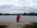 Косинские поэты на Белом озере в Косино