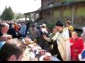 Мужик в кепке неожиданно сильно смахивает на покойного Альберта Артовича Князева. Апрель 2014 года.