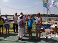 День Нептуна (ВМФ) в Косинском морском клубе 2012-9