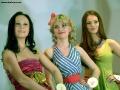 На конкурсе Мисс района Косино-Ухтомский