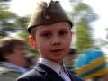 65-летие Великой Победы в районе Косино-Ухтомский-2