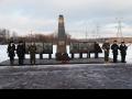 Открытие памятника Защитникам Отечества 2014 год-4