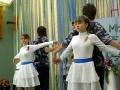 Спортивный праздник 2010 в школе №1022-10