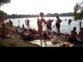 Белое озеро. Пляжники 2015.-6