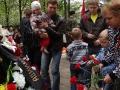 День Победы в районе Косино-Ухтомский. 2012 год.-10