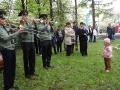 День Победы в районе Косино-Ухтомский. 2012 год.-2